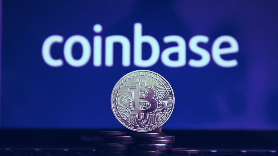 Coinbase cleared by the SEC