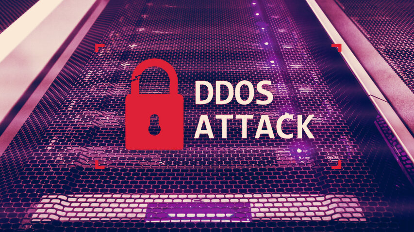 Crypto Sites Hit by Increasing Number of DDoS Attacks
