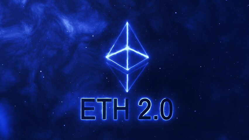 There's Now $1 Billion of Ethereum Locked Up in Eth 2.0