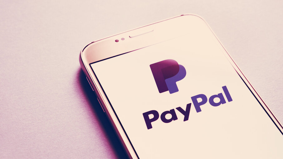 PayPal's Crypto Payments Are Coming to the UK This Year