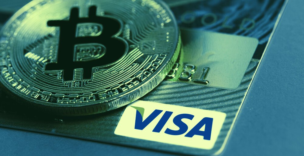 Visa Could Add Crypto to Its Payments Network, Says CEO