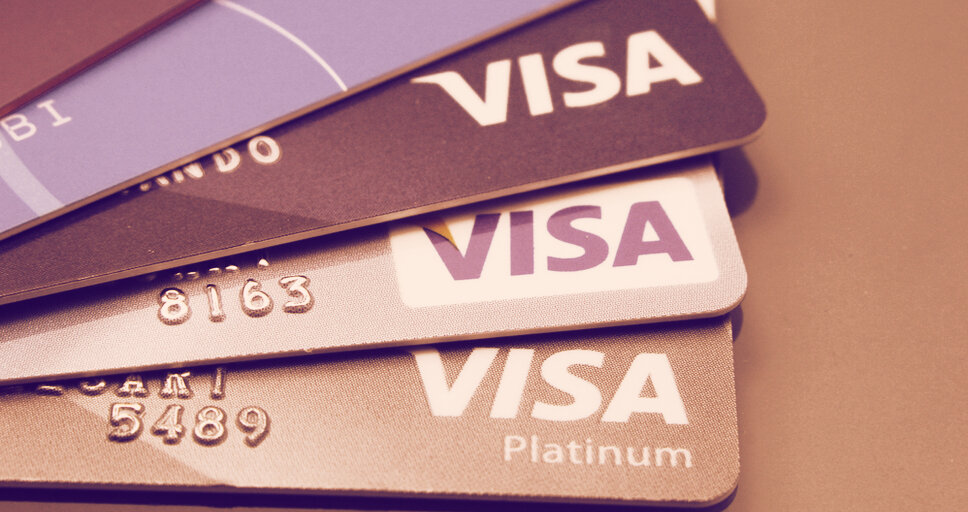 Visa Completes First Cryptocurrency Transaction on Ethereum