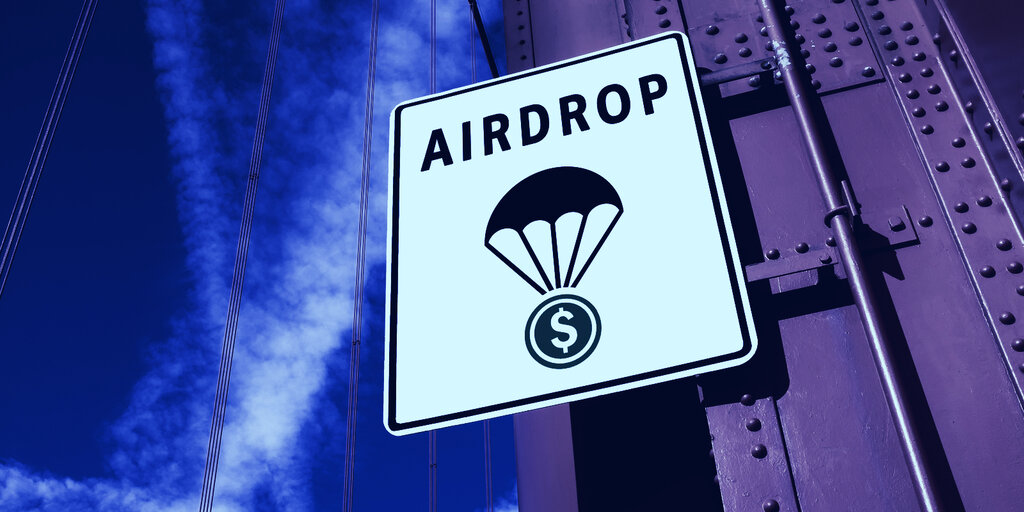 How Will the Spark Airdrop Affect XRP's Price?