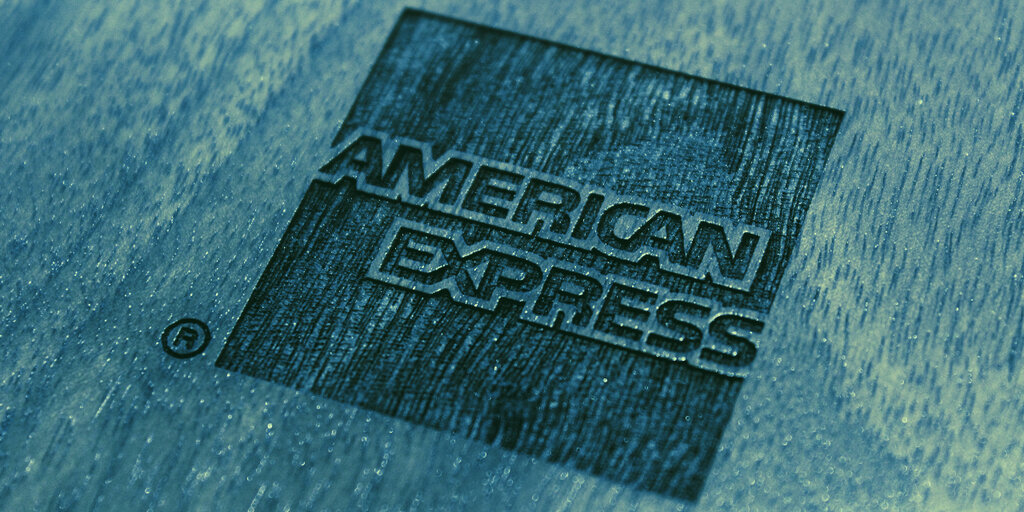 American Express Gets In on Crypto for Institutional Investors