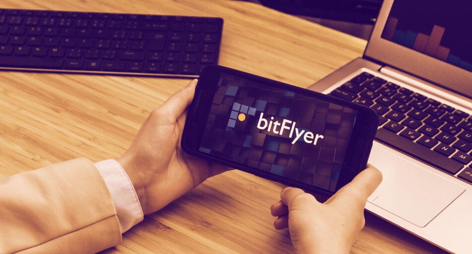 bitFlyer Trading Volume Broke Records During Bitcoin Rally