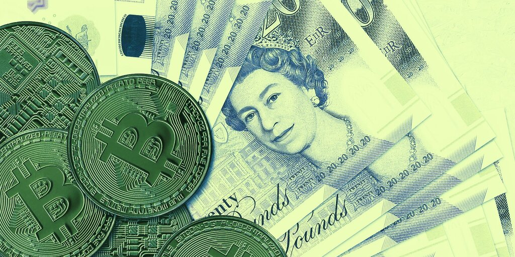 Fund Managers Head for Bitcoin as US Dollar Weakens