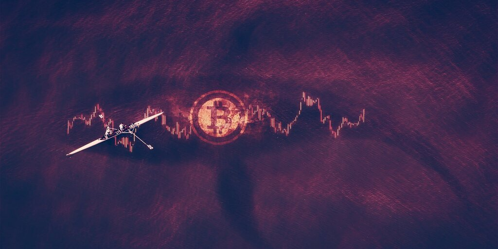 Secret Bitcoin Whales Surface Causing Massive Market Moves