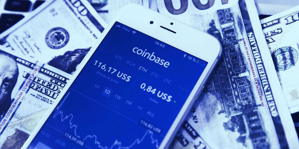 Coinbase Pre-IPO Tokens Pump to $296 After FTX Launch