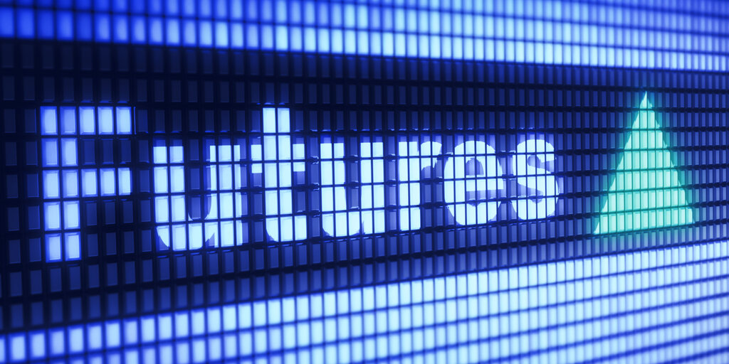 Ethereum Futures Open Interest Breaks High as Price Rallies