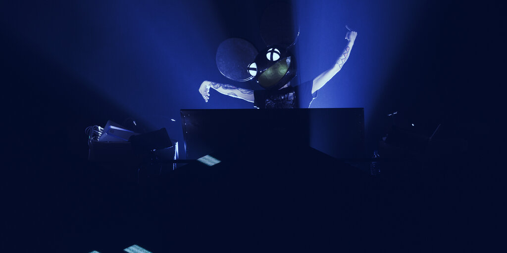 DJ Deadmau5 Launches $100,000 Worth of NFT Collectibles