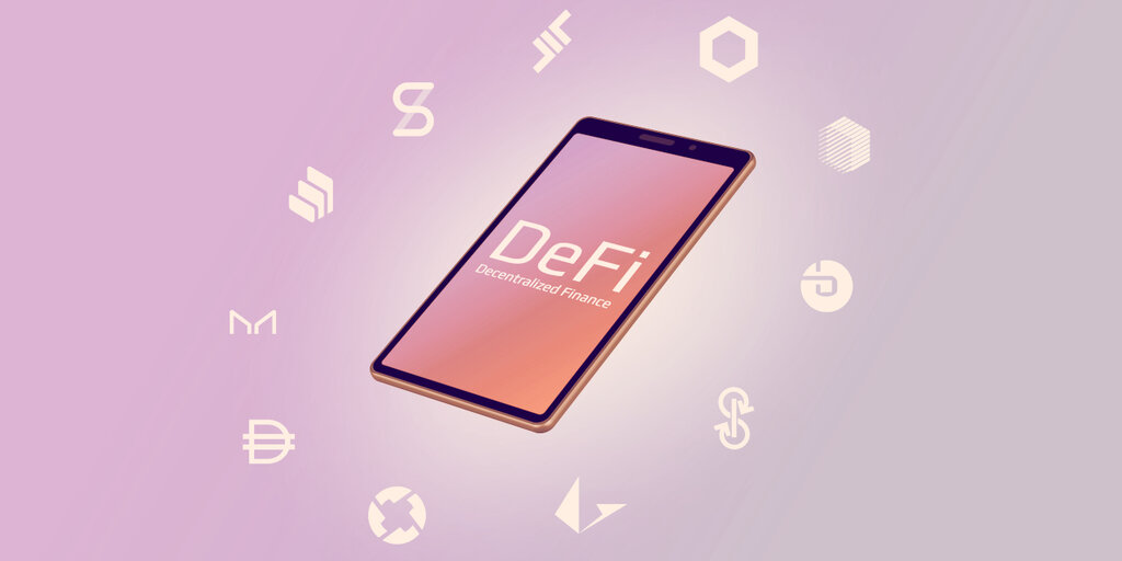 There's a New Way to Access Ethereum DeFi Apps From Your Phone