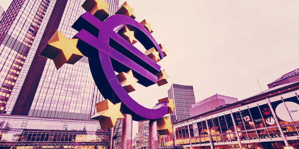 ECB Infuses $600 Billion Into Bond-Buying Program