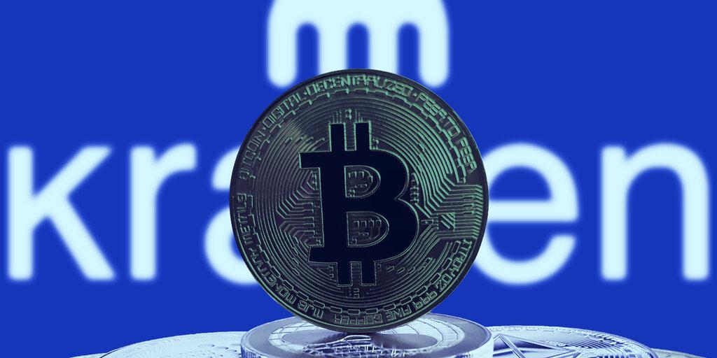 Crypto Exchange Kraken Hunting New EU License After Brexit
