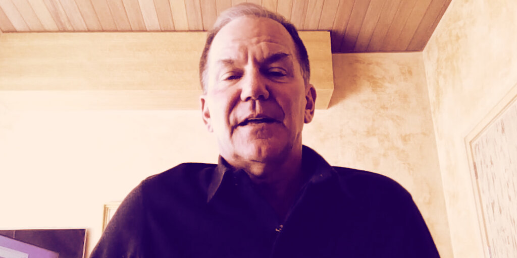 Paul Tudor Jones: Bitcoin Market Set for 'Crazy Rocket Ship Ride' - Decrypt