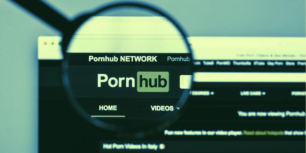 Mastercard, Visa Stop Payments to Bitcoin-Friendly Pornhub