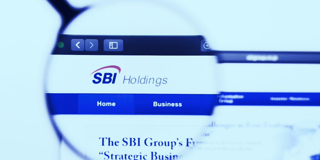 Bitcoin Trading Firm B2C2 Gets Acquired by Japan's SBI