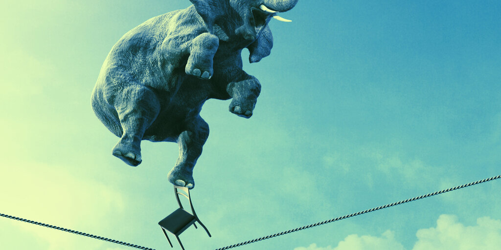 XRP's Price Recovers From Crash That Followed Huge Airdrop