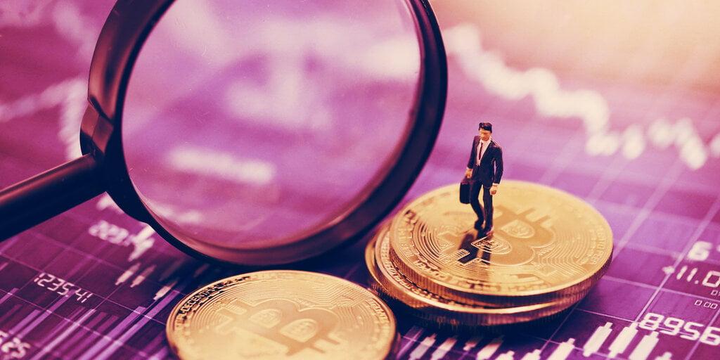 Bitcoin Flips Market Cap of Company Run by Bitcoin Hater Warren Buffett