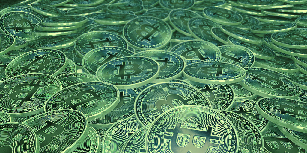 Bitcoin Exceeds $30k To Hit (Yes Another) All-time High