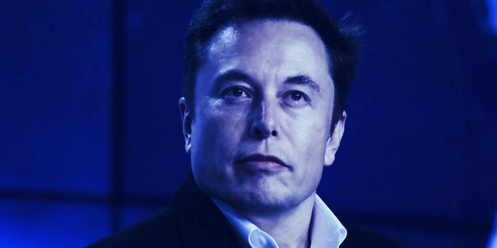 Elon Musk's Twitter Bio Now Says One Word: Bitcoin - Decrypt