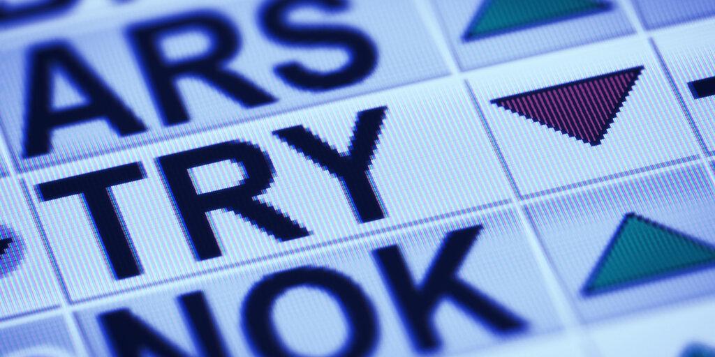 Turkey to Pilot Digital Currency Next Year—Critics Say it Won't Save the Lira