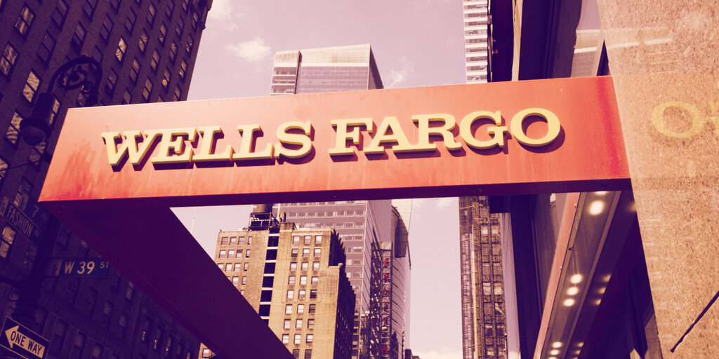 Wells Fargo: Bitcoin and Other Cryptocurrencies Are No Fad