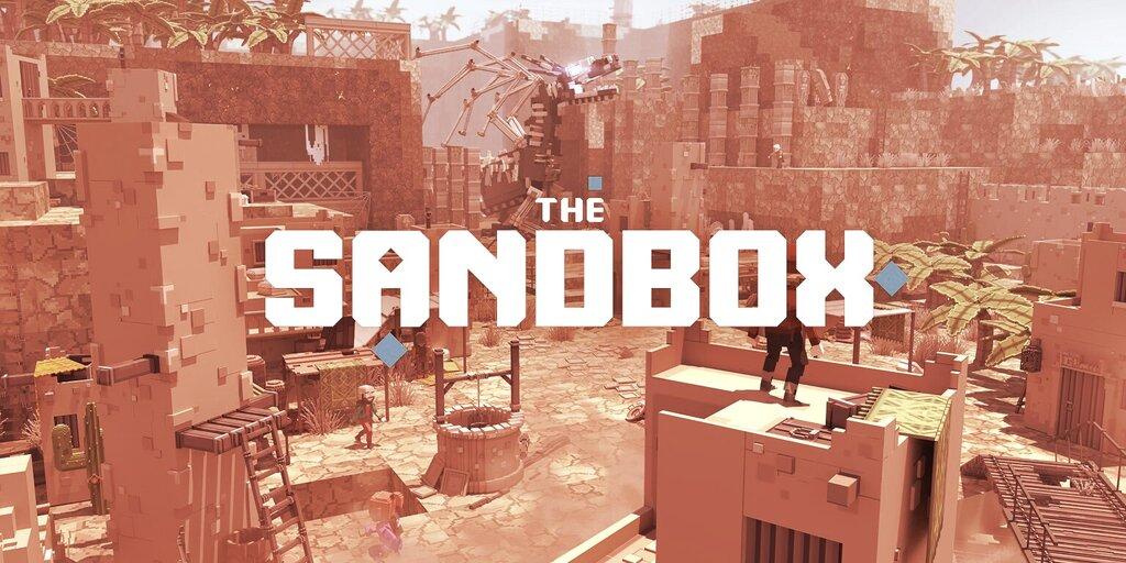 Winklevoss Twins Nab Virtual Real Estate in 'NFT Metaverse' The Sandbox
