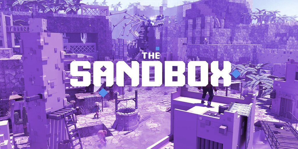 The Sandbox Crypto Game Plots First Public LAND Sale