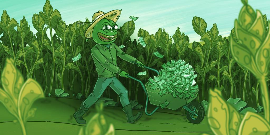 Remember Yield Farming? DeFi Exchange 1inch Hopes So