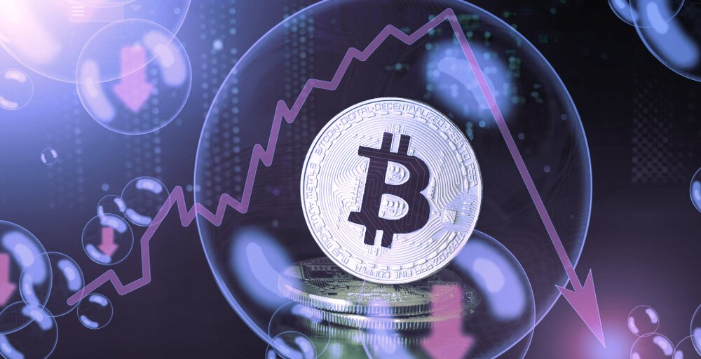 Bitcoin's Price Soars But Technical Indicators Warn Asset is Overbought