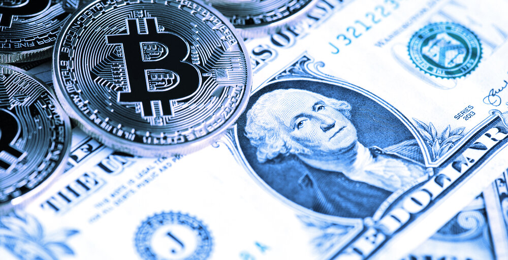 Crypto Nears $2 Trillion As Bitcoin and USD Close Quarter on a High