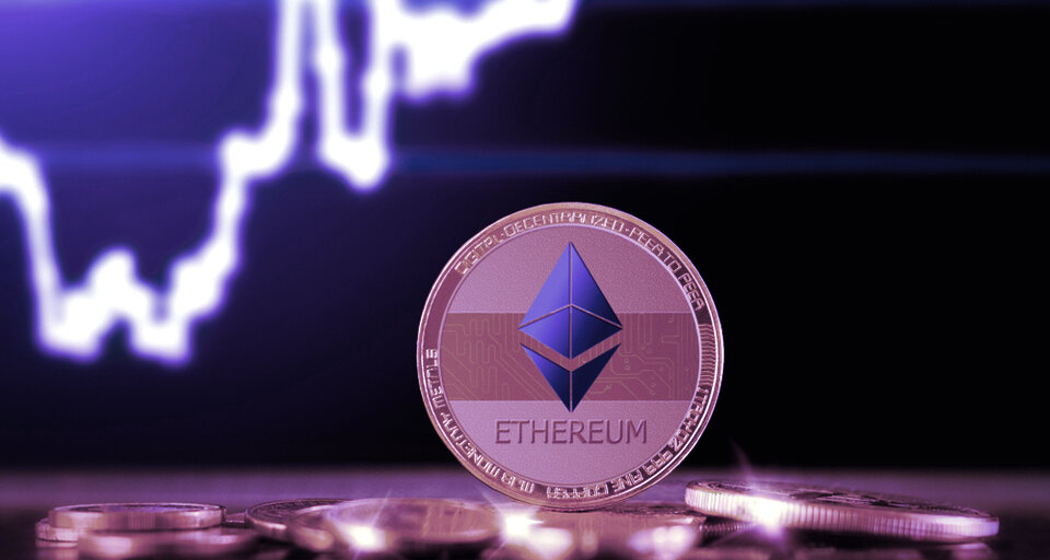 Ethereum, WETH Now Settling More Value Than Bitcoin
