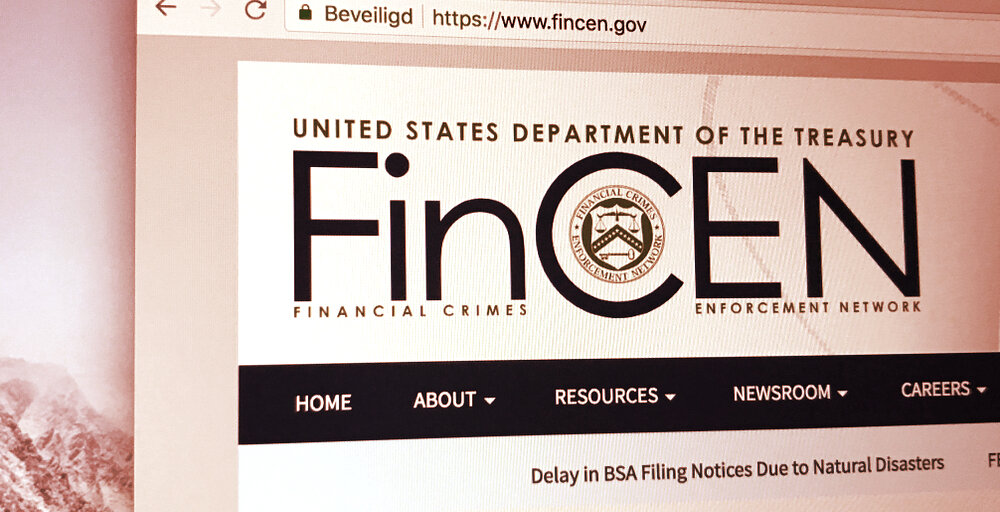 FinCEN Wants to Discuss Zero-Knowledge Proofs to Keep Americans Safe