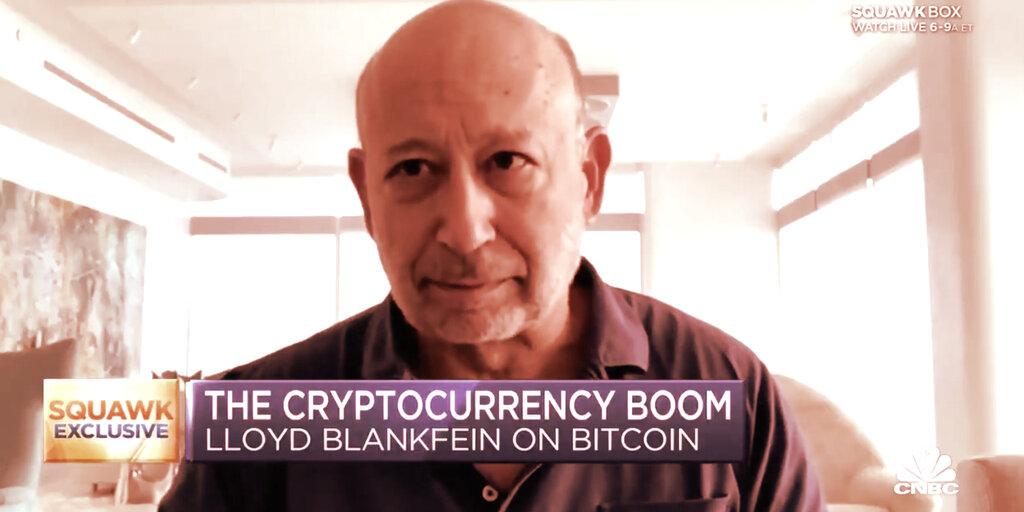 Ex-Goldman Sachs CEO: Regulation Will 'Undermine' Bitcoin
