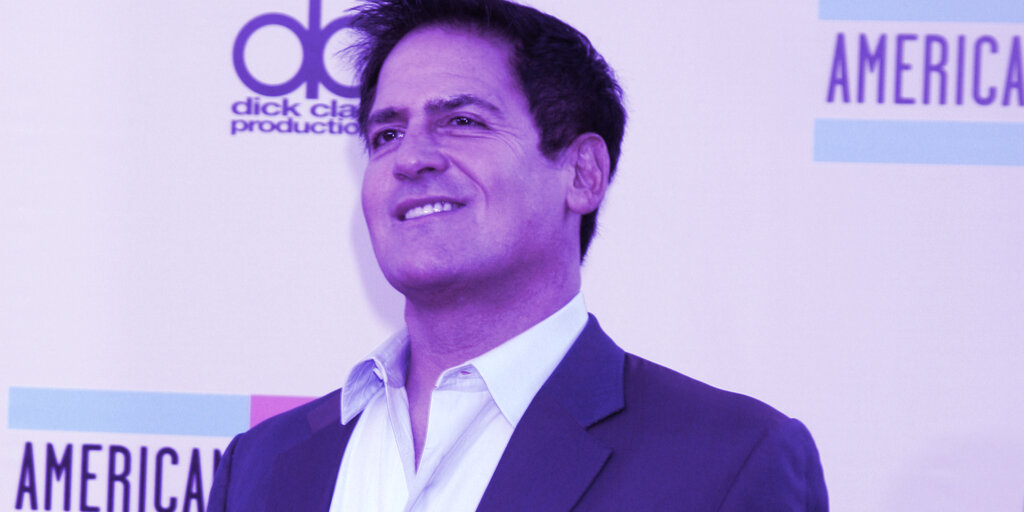 Mark Cuban: DeFi, Not Robinhood, Gives Money Back to Users