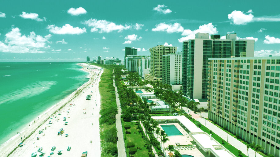 Miami-Dade Commissioner Wants To Turn County Into Bitcoin Hub