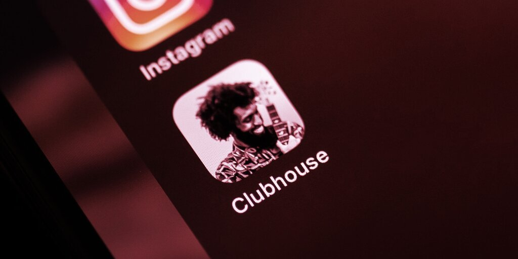 Clubhouse Has a Growing Bitcoin Scene and You're (Maybe) Invited