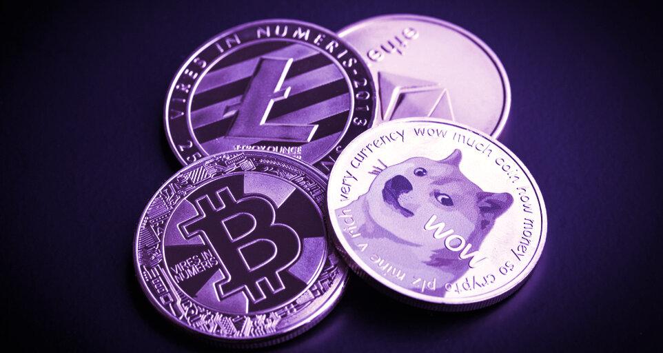 "Dogecoin and Bitcoin Crash as ""Elon Musk Effect"" Subsides - Decrypt"
