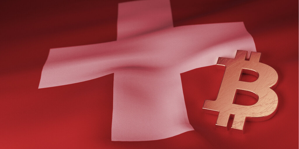 CoinShares Launching Bitcoin ETP on SIX Swiss Exchange