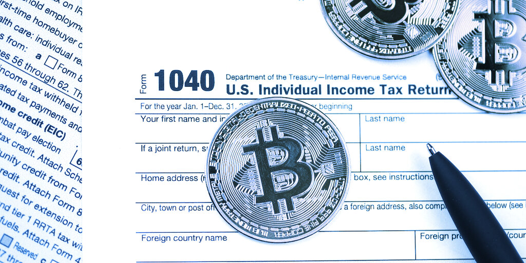 One Big Reason to HODL Bitcoin: to Lower Taxes