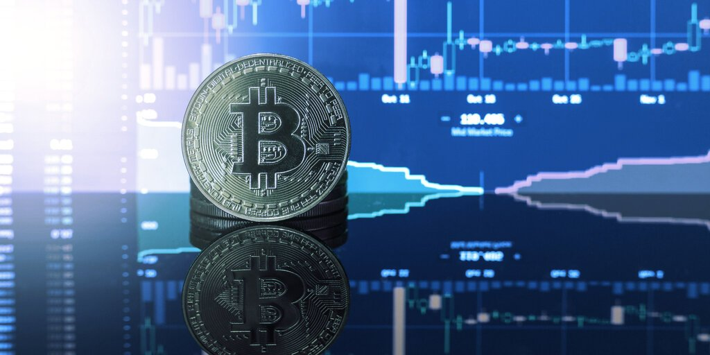 Bitcoin's Price Is Initially Targeting $50,000: Bloomberg Analyst