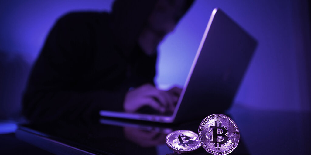 These Fake Crypto Apps Will Steal Your Bitcoin