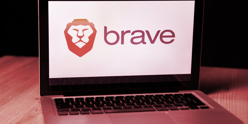 Brave Browser Is Building Its Own Decentralized Exchange Aggregator