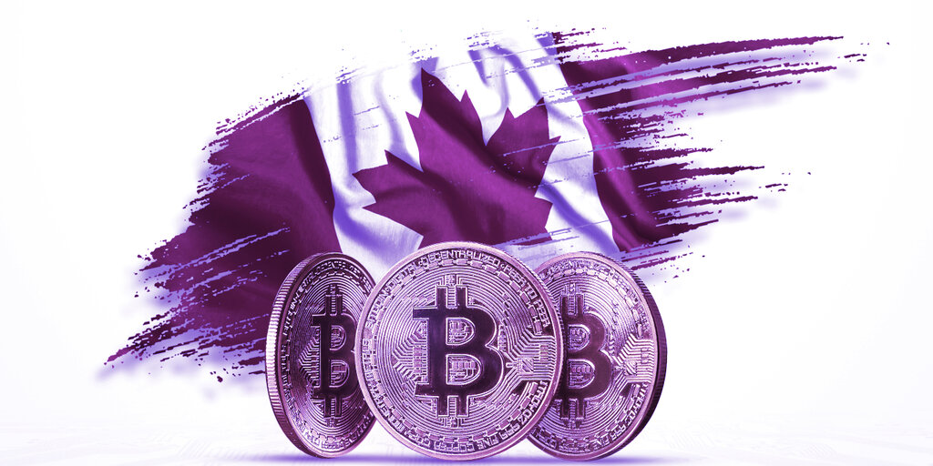 Canada's Purpose Bitcoin ETF Now Holds $470 Million in BTC
