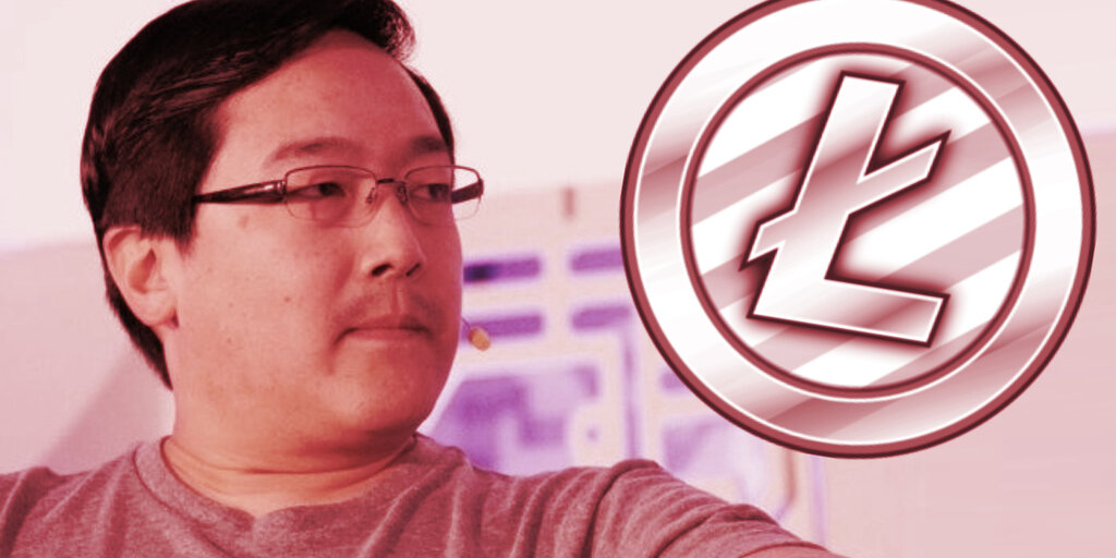 Why Litecoin's Charlie Lee Hates to Be Compared to Elon Musk
