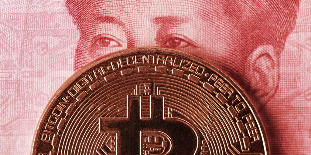 China Still Dominates the Bitcoin Market: Report