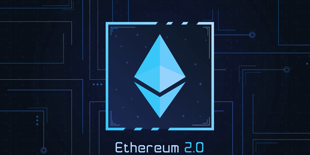 More Than $3 Billion of Ethereum Is Locked in ETH 2.0