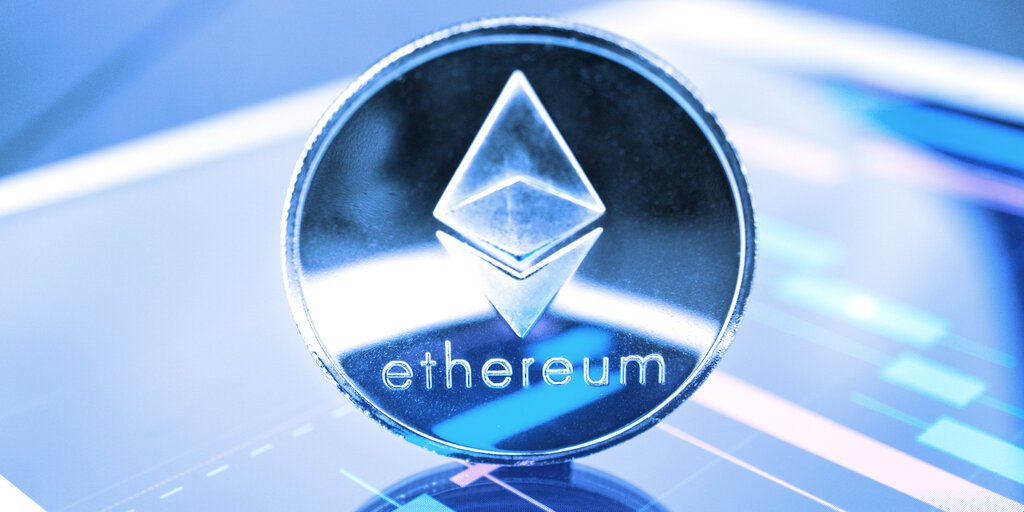 This Grayscale Investment Strategy May Be Driving Up Ethereum's Price -  Decrypt