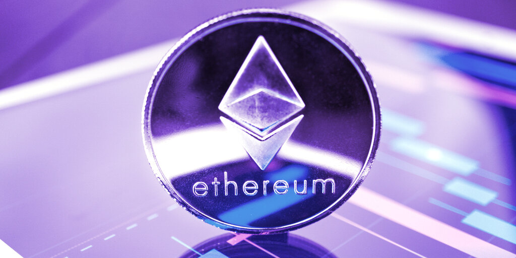 Ethereum Price Tanks, Bringing DeFi Tokens Down With It