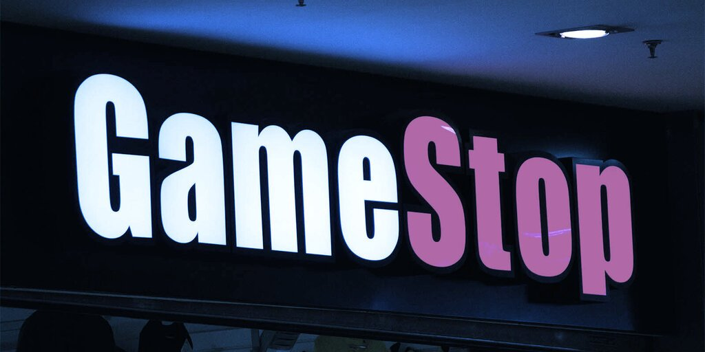 Bitcoin and Ethereum Rebound As Wall Street Rocked by GameStop